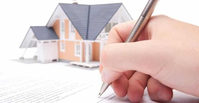 A Grey Area in Property Contracts