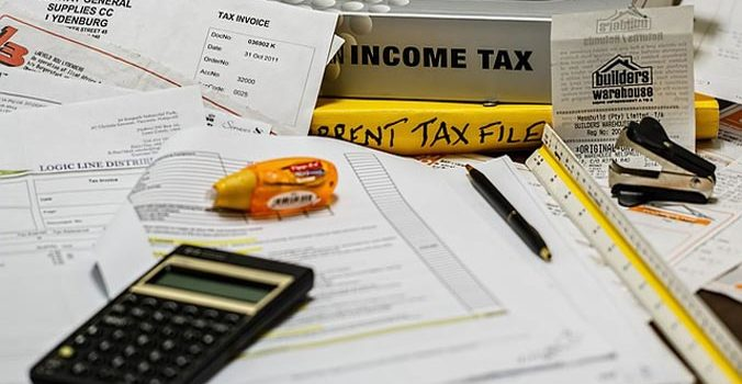4 Things You Can Do To Make Sure That You Are Following The Tax Rules