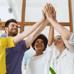 5 Critical Benefits Of Team Building